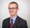 Andrew Costello criminal law solicitor, higher court advocate and Russell and Russell Solicitors in-house advocacy team