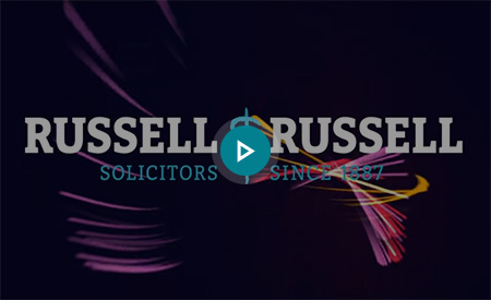 Russell & Russell Solicitors - our practice areas