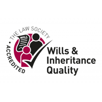 The Law Society Wills & Inheritance